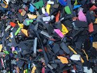 HIPS Black Scrap