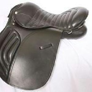 DS-021 Horse Jumping Saddle