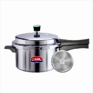 Nandi Induction Base Cooker
