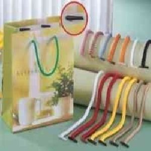 Tipping Rope Paper Bag Handle