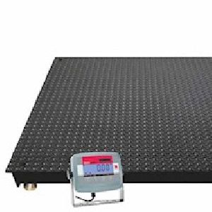 Platform and Pallet Scales