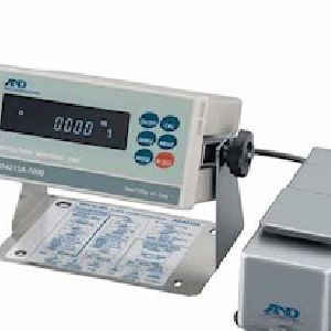 Production Weighing Scales