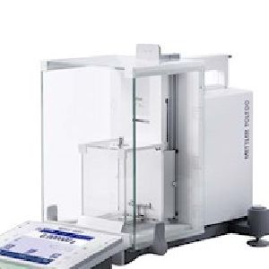 Semi and Micro Analytical Balances Scales
