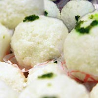 Sandesh Sweets