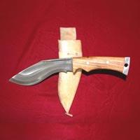 Mini Afghan Khukuri Gurkha Knife