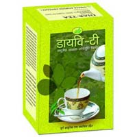Diab Herbal Tea
