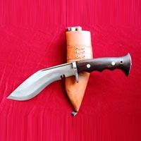 British Mini Iraqi Gurkha Knife