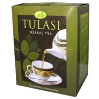 Tulasi Herbal Tea 02