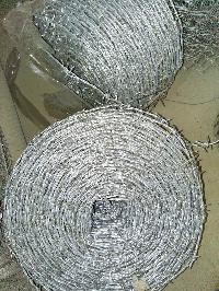 Barbed Wires Manufacturer