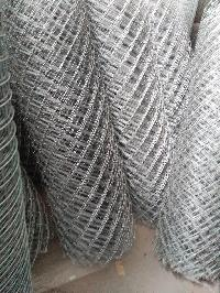 Chain Link Wire Mesh Rolls 01