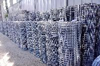 Galvanized Iron Welded Mesh Rolls 02