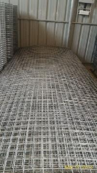 Galvanized Iron Welded Mesh Sheets 03