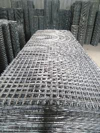 Galvanized Iron Welded Mesh Sheets 05