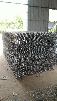 Galvanized Iron Welded Mesh Sheets 07