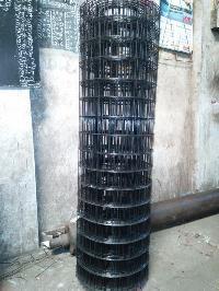 Mild Steel Welded Wire Mesh Rolls 02