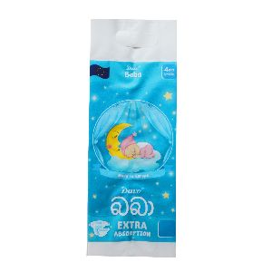 Center Sealed Bag 04