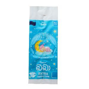 Center Sealed Bag 04
