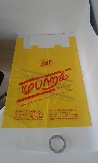 HDPE Bags 01