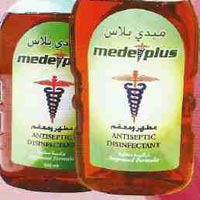 Mede Plus Antiseptic Disinfectant