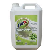 Pex Action Hand Wash Apple