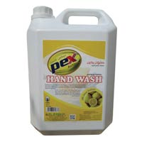 Pex Action Hand Wash Lemon