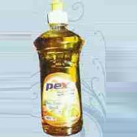 Pex Active Dishwash Lemon Small