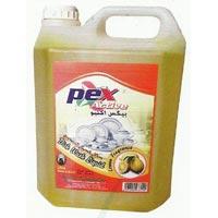 Pex Dish Wash Lemon Cane