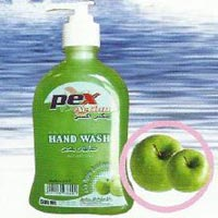 Pex Hand Wash Apple Pearlizing