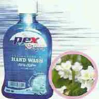 Pex Hand Wash Jasmine Pearlizing
