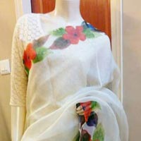 Designer Silk Sarees 07