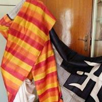 Designer Silk Sarees 13