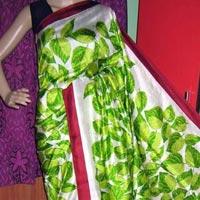 Designer Silk Sarees 15