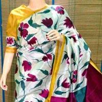 Designer Silk Sarees 16