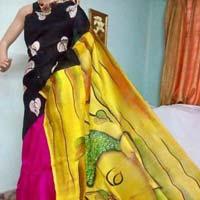Designer Silk Sarees 42