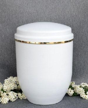 188195 Beautiful Brass Metal Cremation Urn