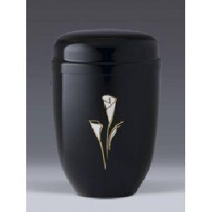 188239 Beautiful Metal Cremation Urn