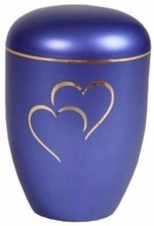 188250 Beautiful Metal Cremation Urn