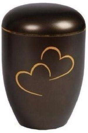 188252 Beautiful Metal Cremation Urn