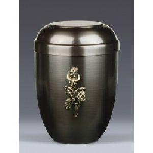 188258 Beautiful Metal Cremation Urn