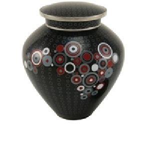Opulence Onyx Large Cremation Urns