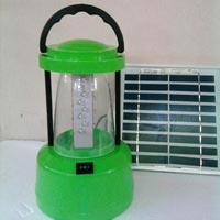 Solar Lantern 01