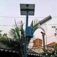 Solar Street Lighting System 01
