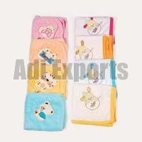 Terry Baby Towels