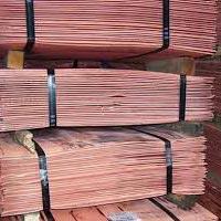 Copper Cathodes 03