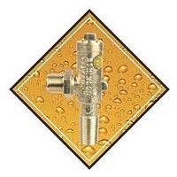 Kohinoor Brass Ferrule