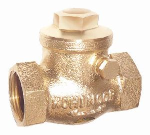 Kohinoor Brass Swing Check Valve
