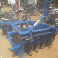 Tractor Disk Harrow