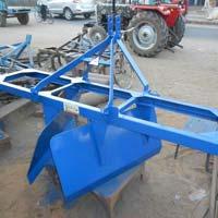 Tractor Bedder