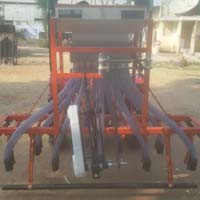 Tractor Seed Drill Automatic