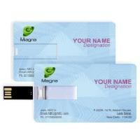 Card Pen Drive Printing Services